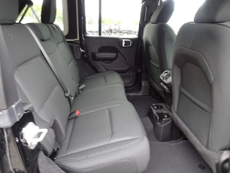 Jeep Wrangler Unlimited Vehicle Details Image