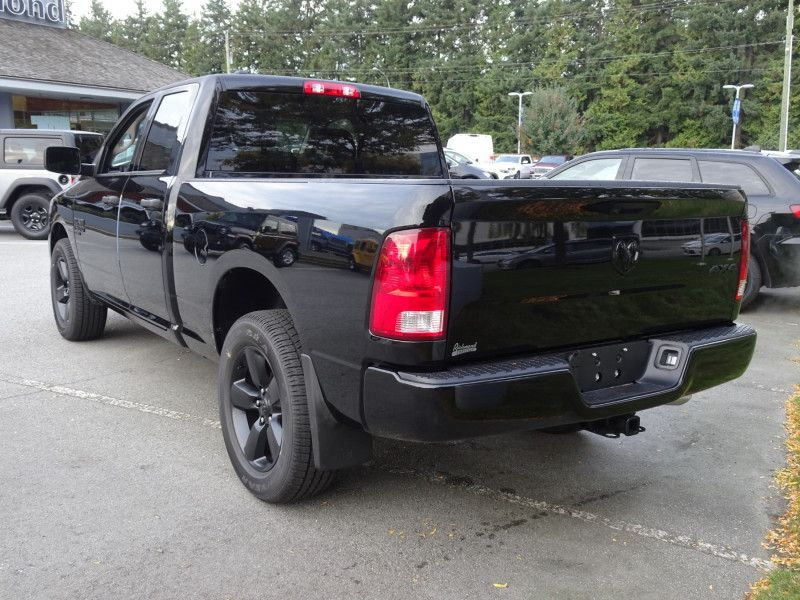 Ram Ram pickup 1500 Express Vehicle Details Image