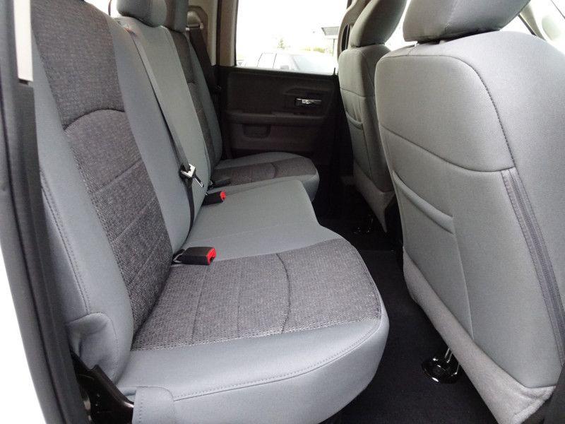 Ram Ram pickup 1500 SLT  - Uconnect -  SiriusXM Vehicle Details Image