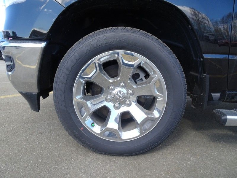Ram Ram pickup 1500 Big Horn  *Blowout Sale-Brand new vehicle, Used car price* Vehicle Details Image