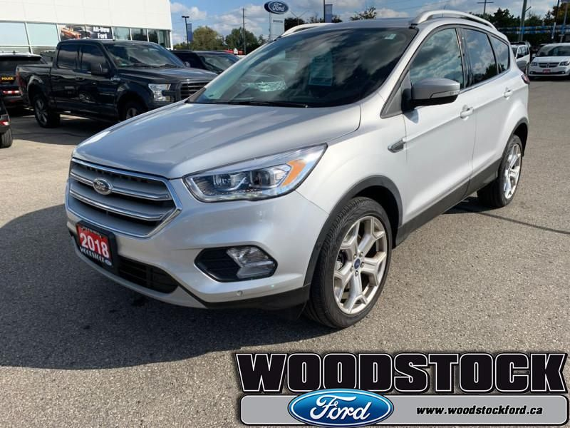 Used Trucks for sale in Woodstock, ON | Woodstock Ford