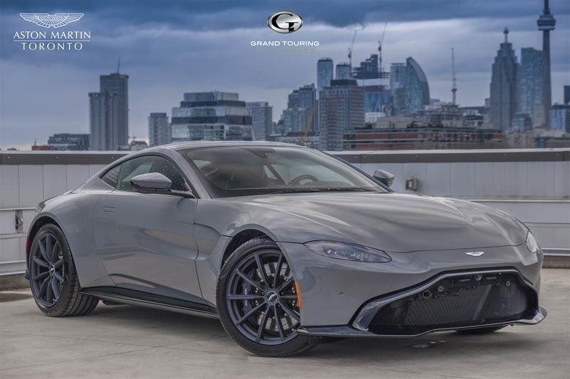 Canada Prices Aston Martin Vanquish Coupe Canada Prices