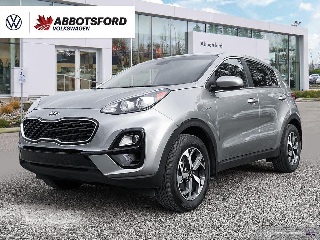Kia Sportage For Sale In Abbotsford Bc Fraser Valley Auto Mall Association Inc