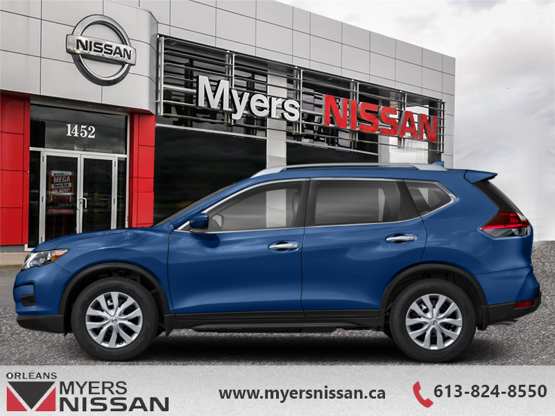 Nissan Suv For Sale >> Nissan Cars Suvs Trucks For Sale In Ottawa Myers Orleans
