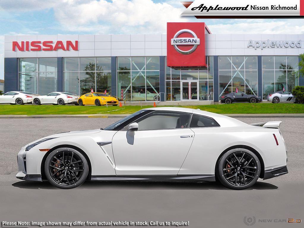 Nissan Gt-r Premium Package Vehicle Details Image