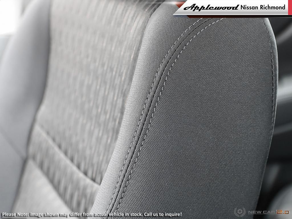 Nissan Rogue Special Edition Vehicle Details Image