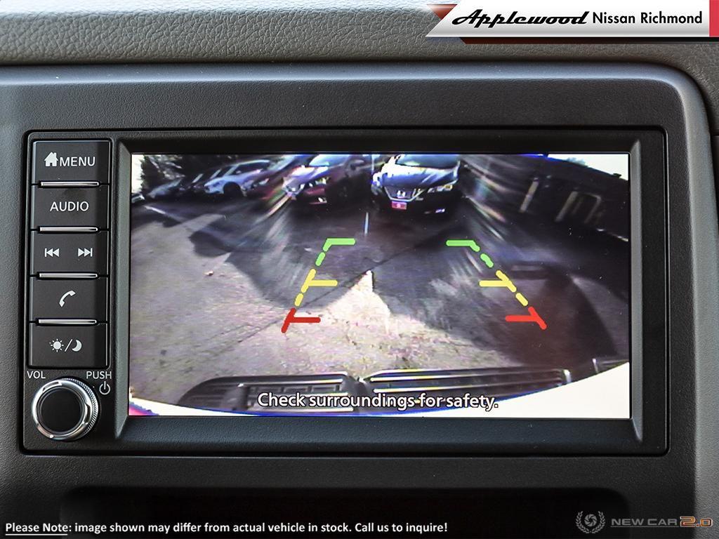 Nissan Nv cargo SV Vehicle Details Image