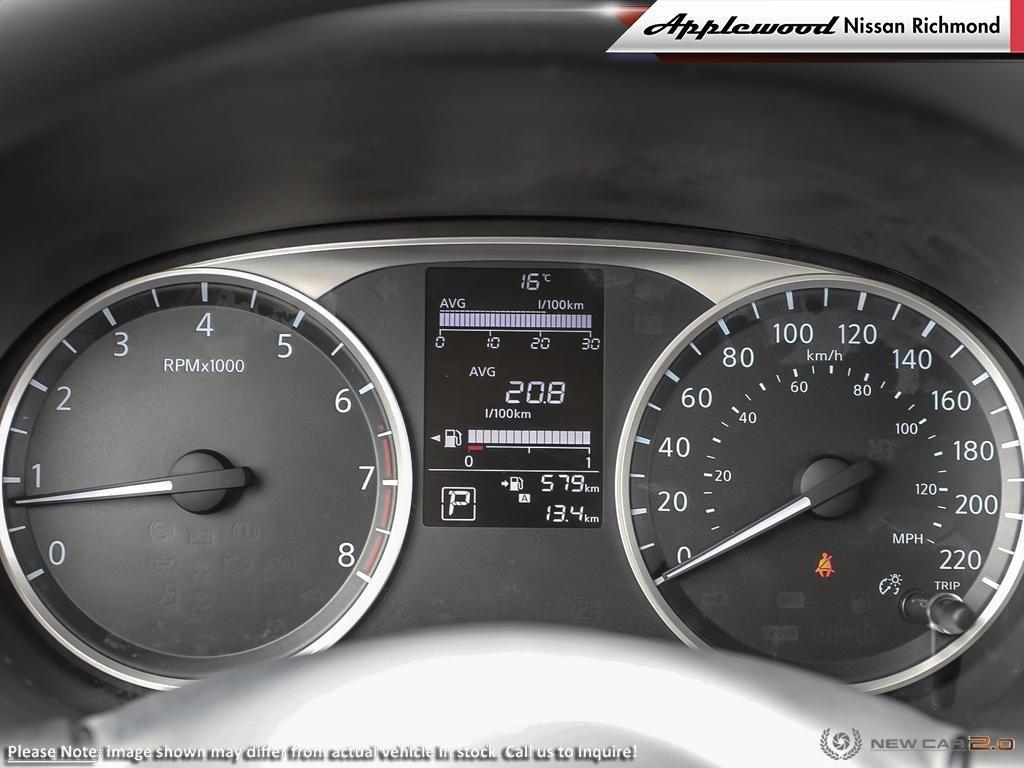Nissan Kicks S Vehicle Details Image