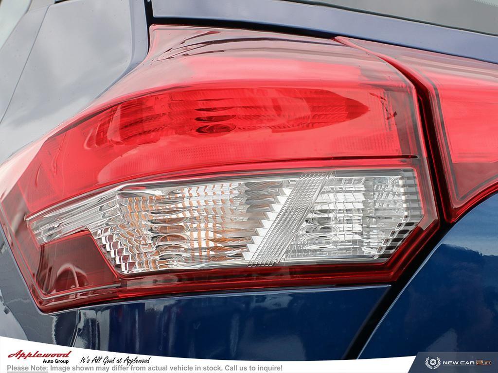 Nissan Kicks SV Vehicle Details Image